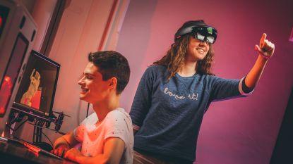 Europese MIT zoekt topstudenten bij PXL-Digital