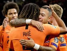 LIVE | Oranje haalt na sterke openingsfase voet even van gaspedaal