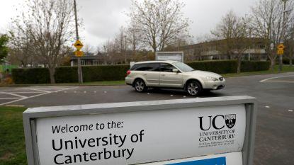 Student ligt twee maanden dood in kamer op campus van universiteit