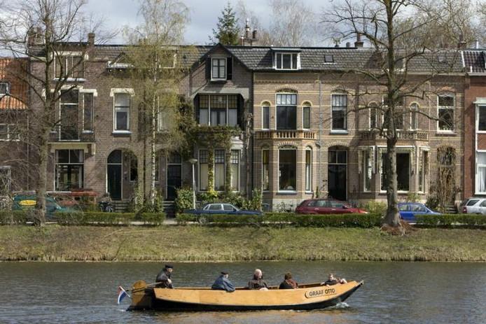 veel minder klanten fluisterboot | zutphen | destentor.nl