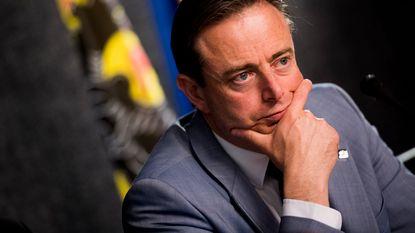 """De Wever: """"Politieke stakingen zijn heel lichtzinnig en gevaarlijk"""""""