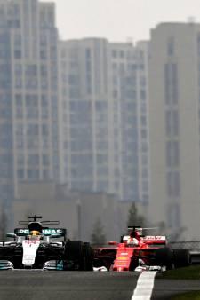 Le GP de Chine de F1 reporté à cause du coronavirus?