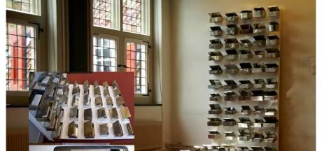 Internationale prijs voor Zeeuwse kunstenaar Hans Overvliet