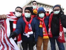 'Liverpool - Atlético leidde tot dood van 41 supporters'
