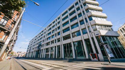 Karel de Grote Hogeschool verhuist campus Nationalestraat naar Antwerpse Meir