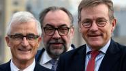 """Bourgeois: """"We zijn geen blinde eurofielen, maar ook geen eurosceptici"""""""