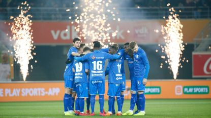Kritiek op bijzondere regeling AA Gent: enkel 'trouwste' fans maken kans op ticket bekerfinale