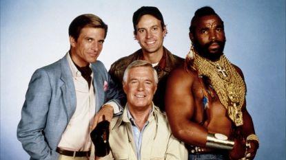 QUIZ: Kind van de jaren 80? Dan is deze 'The A-Team'-quiz echt iets voor jou!