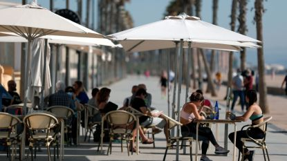 Spanje wil eind juni weer buitenlandse toeristen ontvangen