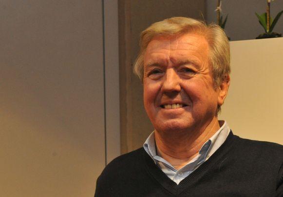 Jan Thirion.