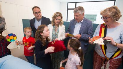 Huis van het Kind Haspengouw feestelijk geopend