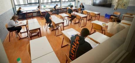 Unicum in Oss: álle vmbo'ers op álle scholen halen hun diploma