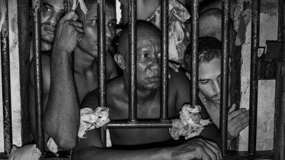 Deze foto's tonen de ellende achter de mooie plaatjes van het Amazonegebied