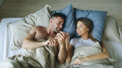 Hoe praat je met je partner over seks? Vijf tips die het minder gênant maken