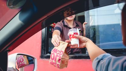 McDonald's wil drive-thru automatiseren met AI