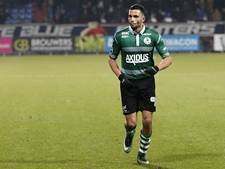 El Azzouzi keert per direct terug naar Ajax