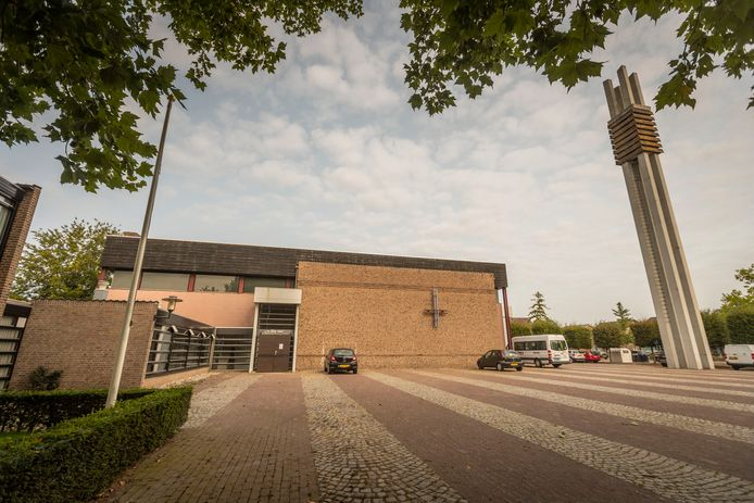 De Goede Herder in Sint-Oedenrode is verkocht.