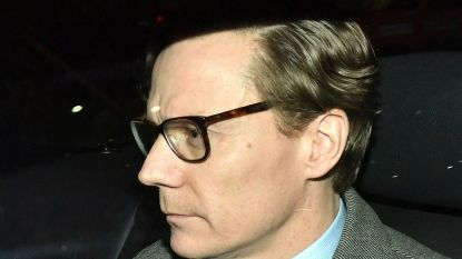 Cambridge Analytica schorst CEO