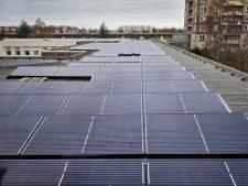Nog genoeg capaciteit op elektriciteitsnet voor nieuwe zonnepanelen