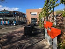 PostNL verrast in centrum Goirle met verplaatsing lage brievenbus