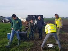 Raad: morele steun, geen geld voor Vogelwerkgroep Geesteren