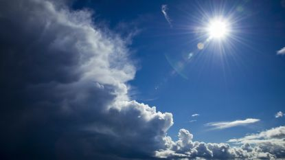 Europese alarmdrempel ozon voor het eerst overschreden