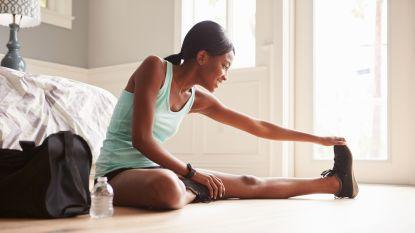 5 sporten waar je niet voor naar de overvolle fitness moet