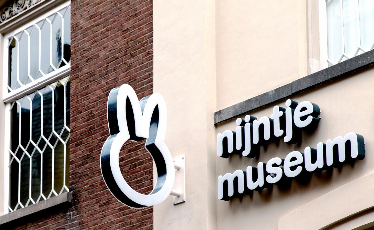 Het nijntje museum aan de Agnietenstraat wil volgend jaar uitbreiden.