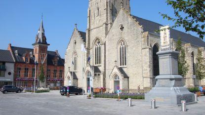 Coronamaatregel: begrafenissen enkel nog in hoofdkerk in Lede