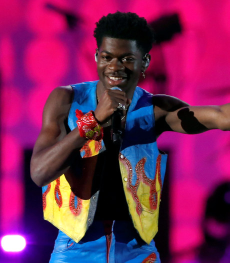 Lil Nas X grapt over coming-out op 1 april: 'Ik ben geen homo'