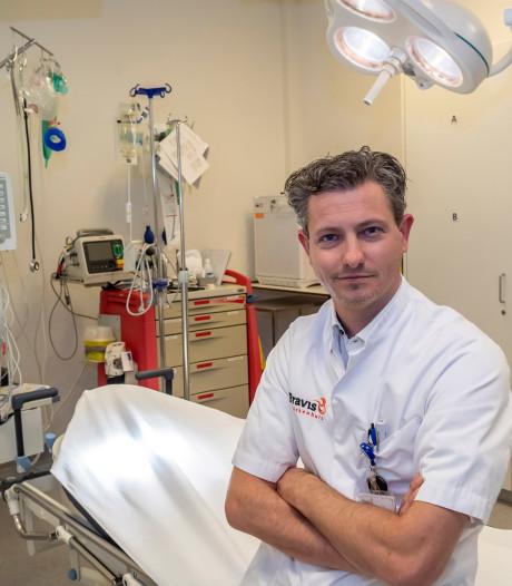 SEH-arts: alcohol groter probleem dan ghb