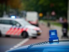 Motorrijder raakt gewond bij aanrijding in Borculo