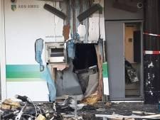 Bewoners van pand boven ontplofte pinautomaat in Tilburg mogen woning weer in