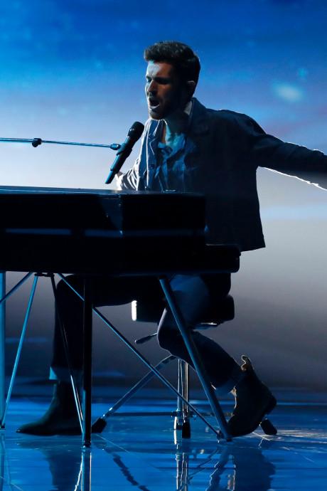 Qui va remporter l'Eurovision?