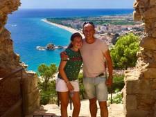 Oldenzaalse vader Marc en dochter waren in Barcelona én Cambrils. 'We willen lot niet tarten'