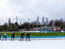De Jaap Edenbaan krijgt een tweede ijshal