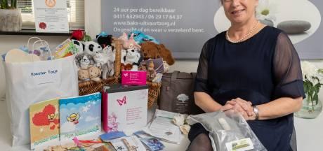 Liempde krijgt Afscheidshuis in Nieuwstraat