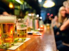 Tientallen tieners naar Halt na  alcoholgebruik op braderie Ginneken