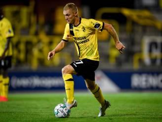 "Timo Cauwenberg (Lierse) extra gemotiveerd tegen ex-club Lommel: ""Wil graag winnen voor overleden grootvader"""