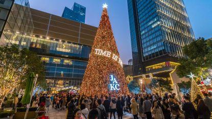 Geen kerstversiering of cadeaus: verschillende Chinese steden voeren strijd tegen Kerstmis op
