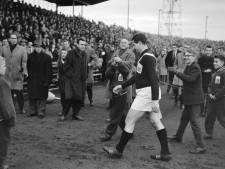 Helmut Rahn: de turbulente Twentse jaren van een Duitse voetballegende