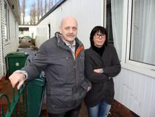 Ambulance komt te laat op woonwagenkamp Klundert: 'Als er een weg lag, had ze nog een kans van leven gehad'