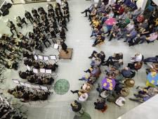 Orkesten uit Almelo en Tubbergen slaan handen ineen voor groots concert in hal Cogas