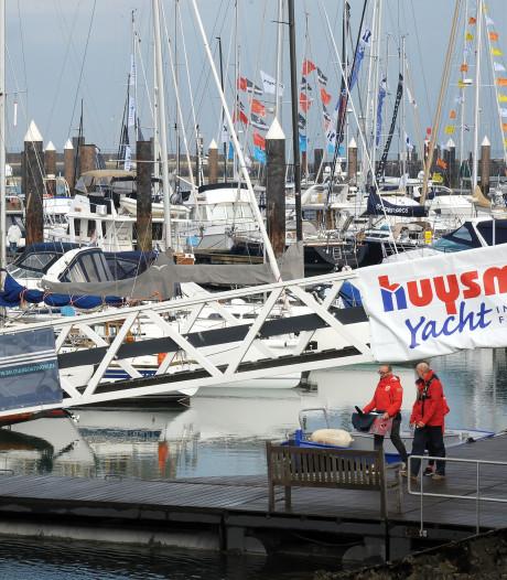'Jachthaven Breskens is goed maar kan nog veel beter'