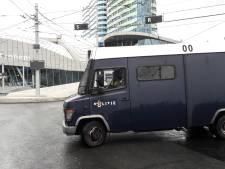 Politie zet volop agenten in bij Europese duels Vitesse