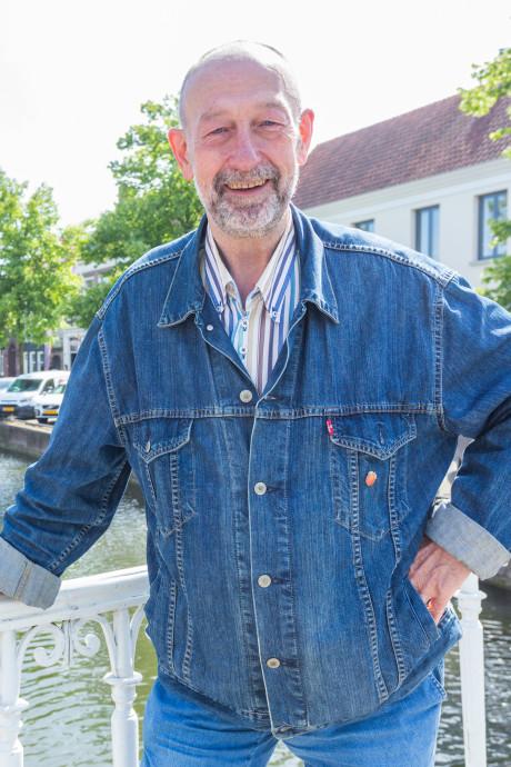 Oud-Beijerland 'viert' onthoofding van oprichter Lamoraal van Egmont