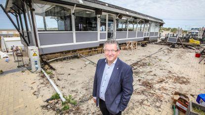 """""""Gin en barbecue met zicht op zee"""": 't Zandlopertje gaat eind deze maand weer open"""