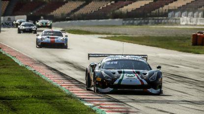Machiels kampioen in Blancpain GT Series, Princen moet nog wachten