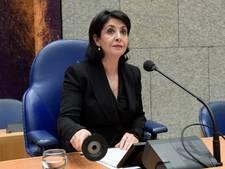 Vragenuurtje over bedreigde wethouders en aardbeving Groningen