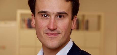 Wethouder Paul Smeulders uit Helmond is 'Beste Lokale Bestuurder'